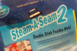 steam a seam