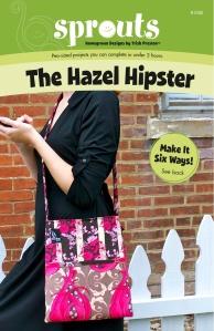 Hazel Hipster Pattern